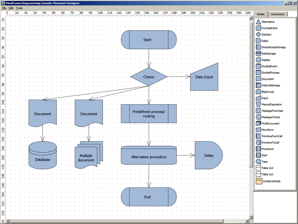 Diagramming for wpf visual studio marketplace product screenshots ccuart Images